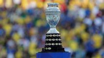 ¿Peligra la Copa América en Argentina?