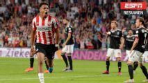 PSV sufre para vencer al Basel rumbo a UCL