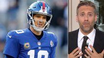 Kellerman: Eli Manning stinks