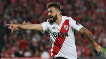 ¿Hay posibilidades de que Flamengo le saque a Pratto a River?
