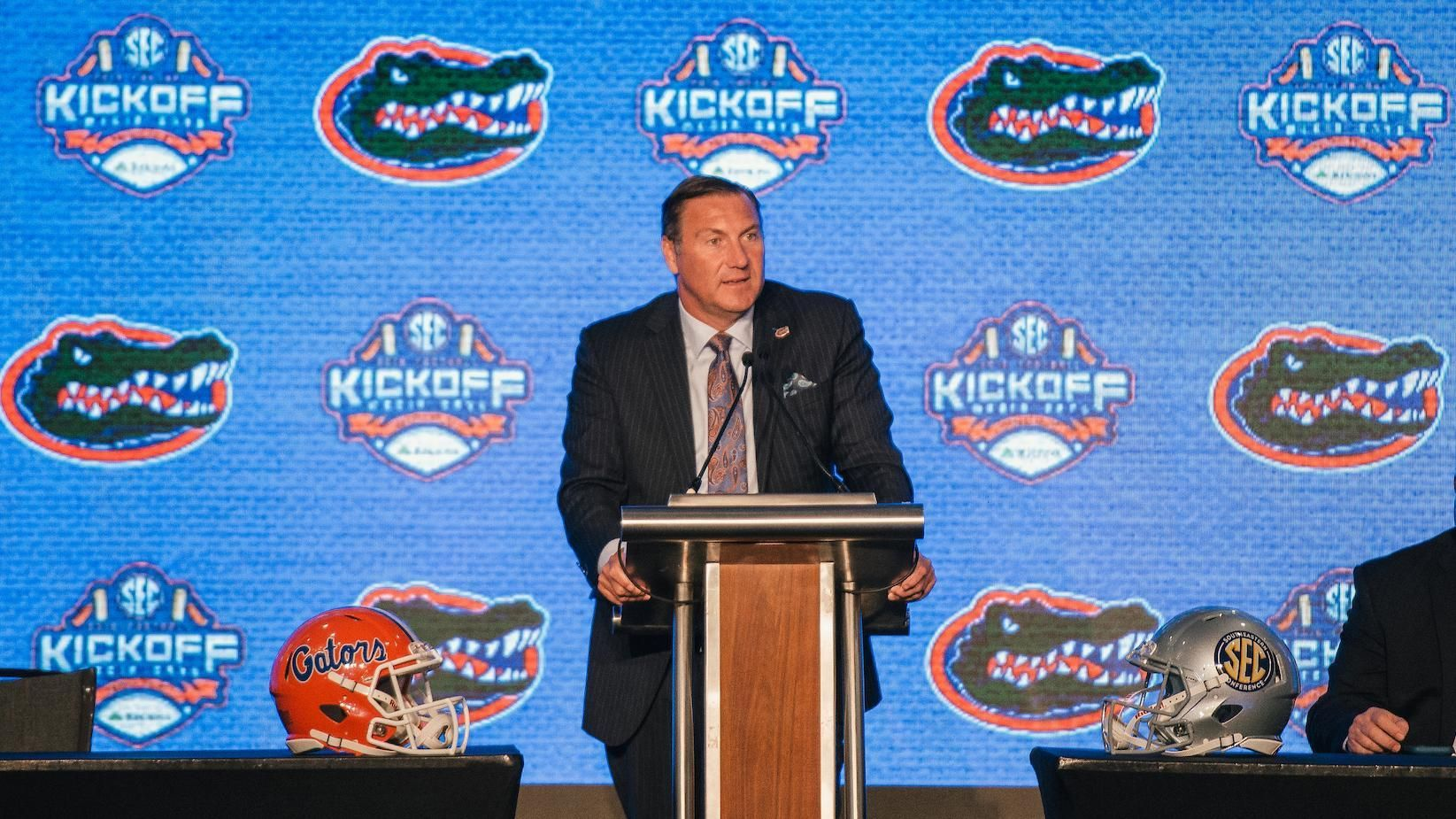 Mullen wants to compete for championships every year