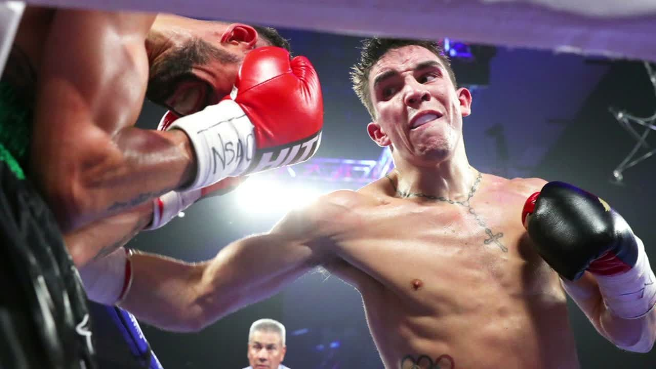 Boxing News, Rankings, Results, and History - Championship Boxing - ESPN