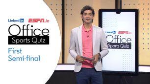 Linkedin Espn Office Sports Quiz Finals