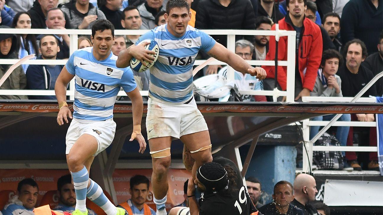 Calendario Pumas Rugby 2019.Rugby Resultados Noticias Estadisticas Posiciones