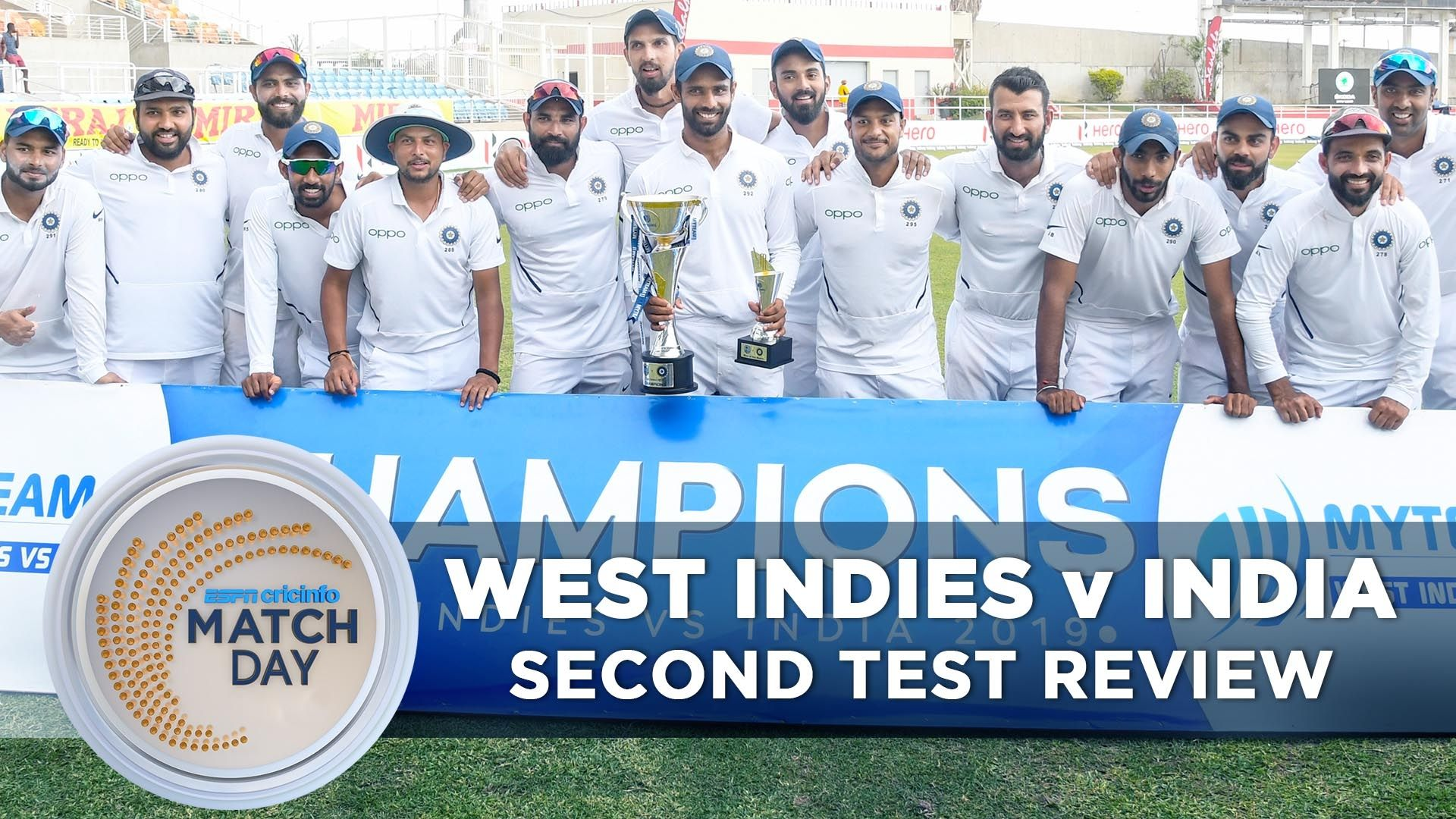India Tour Of West Indies Live Cricket Scores Match