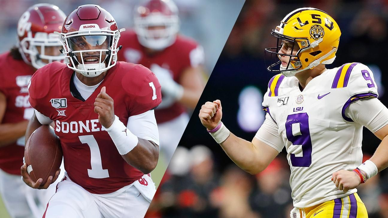 Peach Bowl pits pair of Heisman finalists at QB