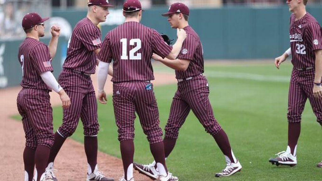 Aggies cruise to victory over SF Austin