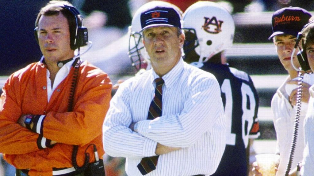 Remembering the legacy of Auburn icon Pat Dye