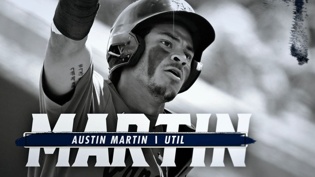 Austin Martin hates losing more than he likes winning