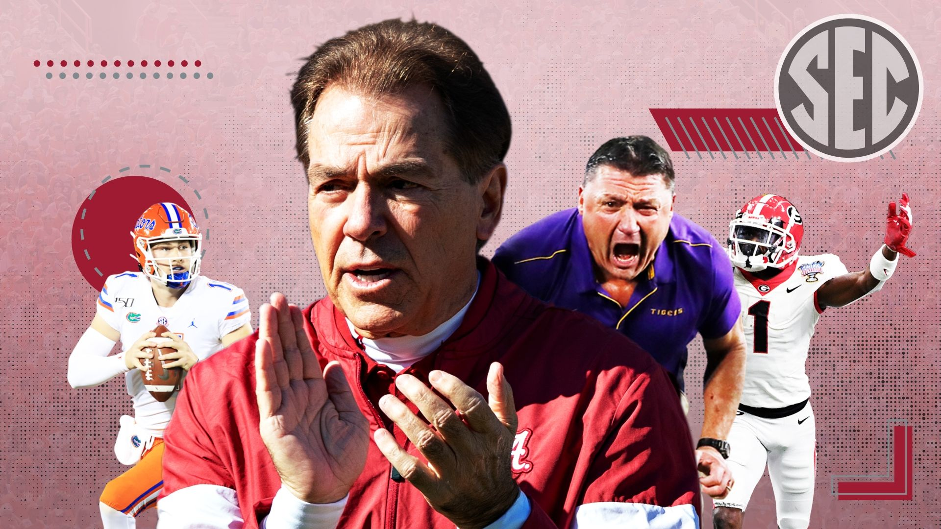 SEC preview: Is Alabama still considered the favorite?