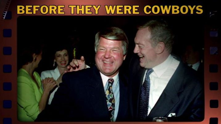 SEC Storied: Before They Were Cowboys