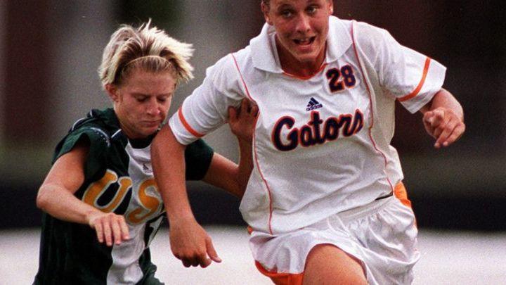 SEC Storied: Abby Head On