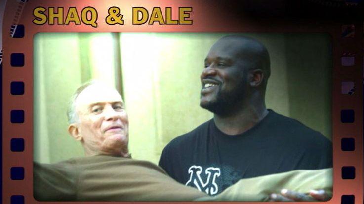 SEC Storied: Shaq & Dale