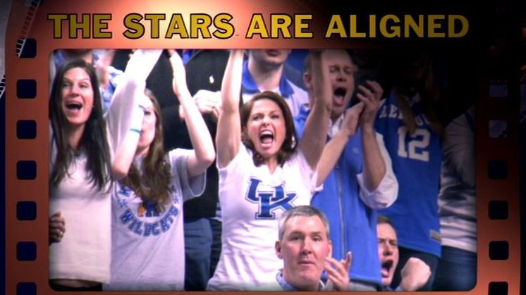 SEC Storied: The Stars Are Aligned