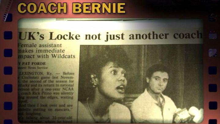 SEC Storied: Coach Bernie