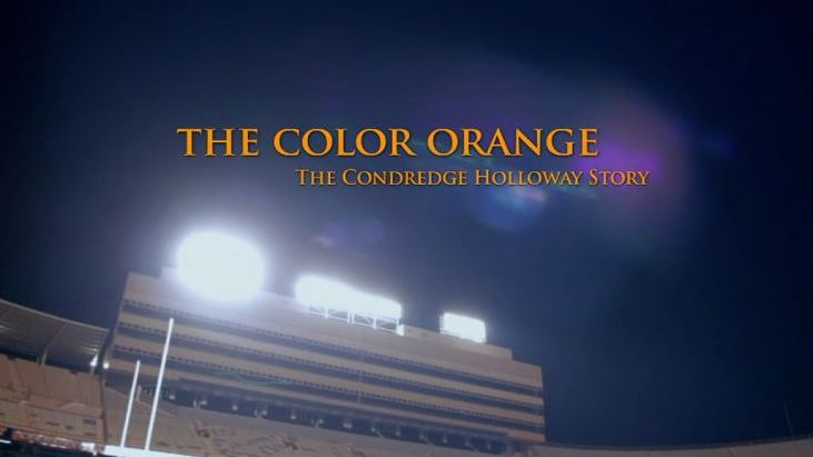 SEC Storied: The Color Orange