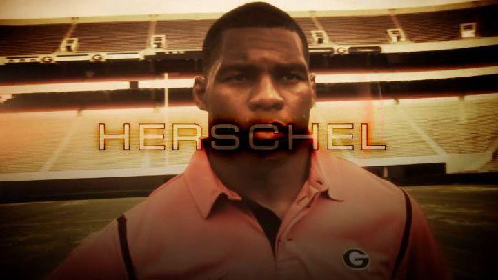 SEC Storied: Herschel