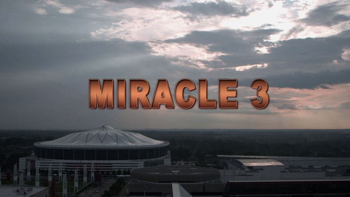 SEC Storied: Miracle 3