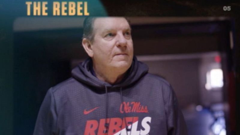 SEC Storied: The Rebel
