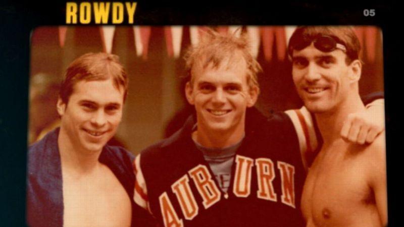 SEC Storied: Rowdy