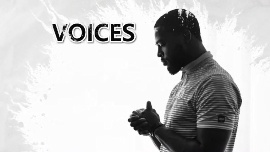 SEC Voices for Change: Chandler Wooten