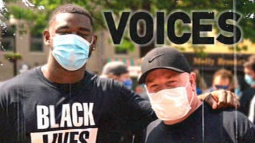 SEC Voices for Change: Josh Paschal