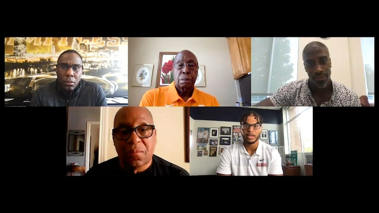 Roman's Roundtable: The past and present role of race
