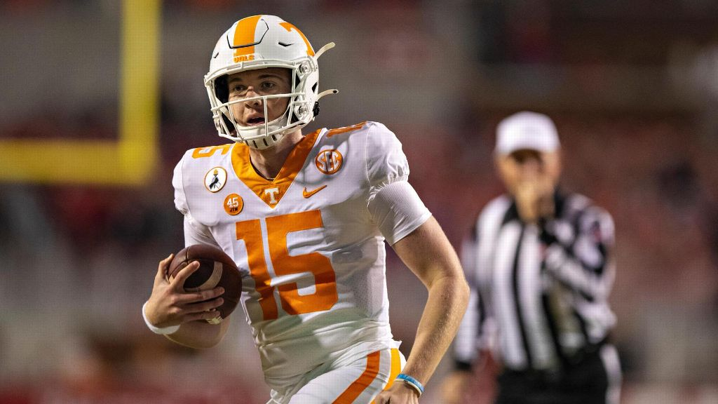 UT looks to Liberty Bowl to finish on positive note