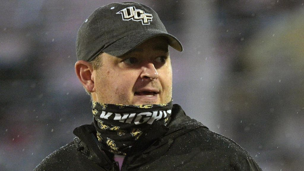 Is Josh Heupel the answer for Tennessee?
