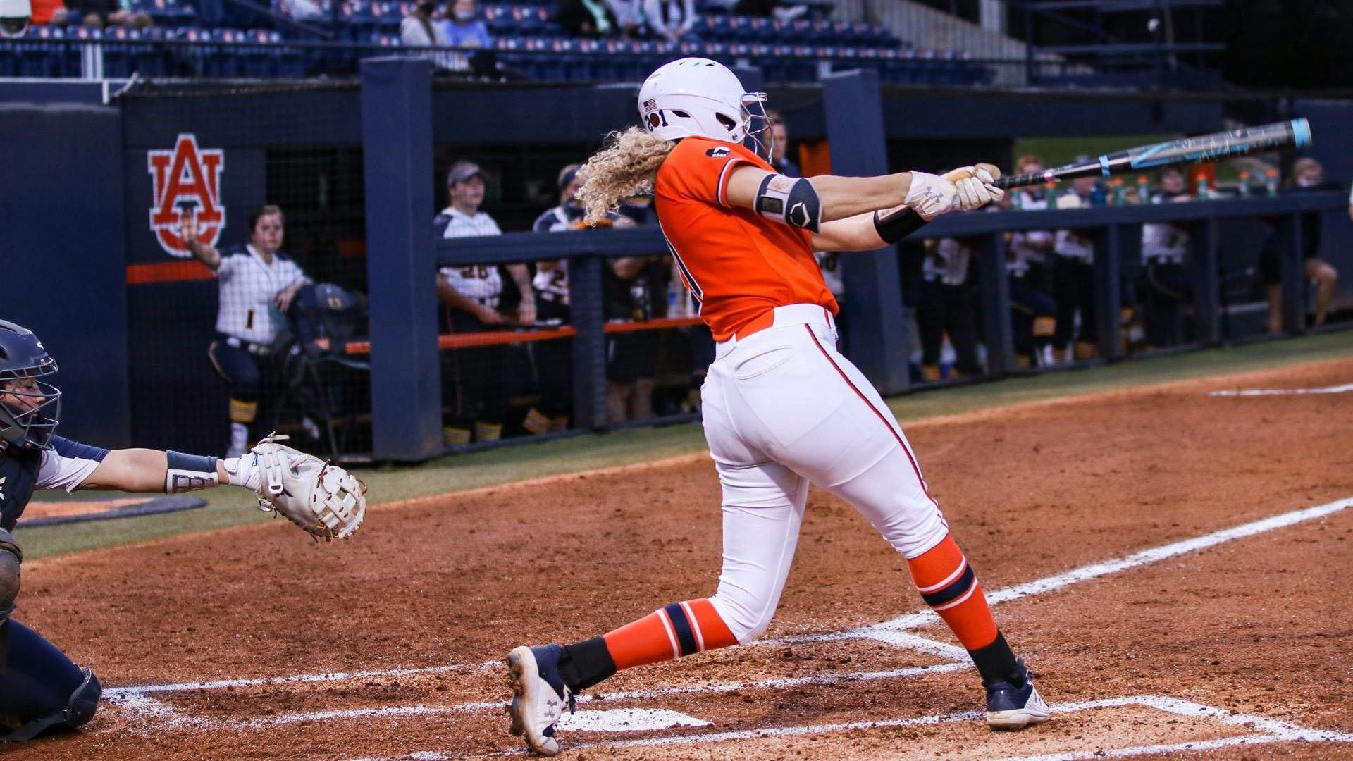 Tigers end three-game losing streak with win vs. Aggies