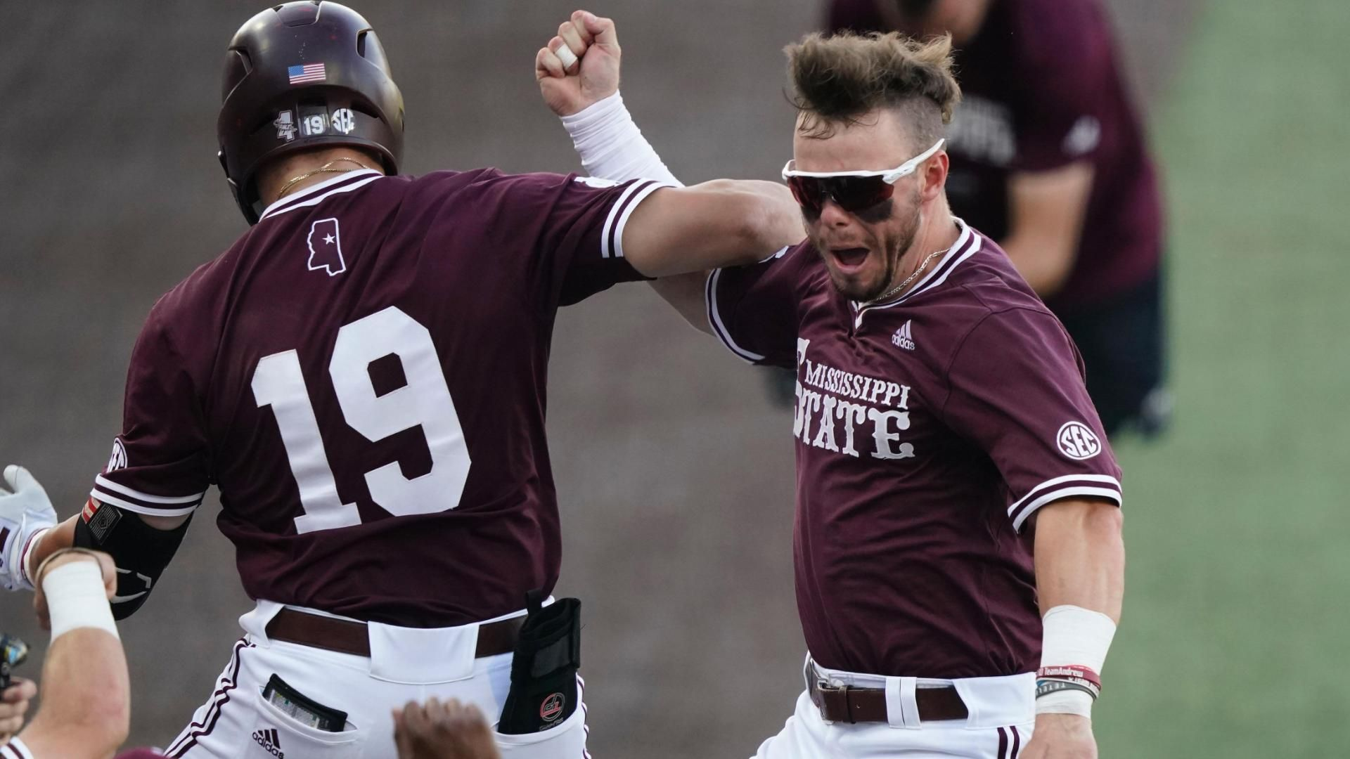 Allen says MS State is brimming with confidence