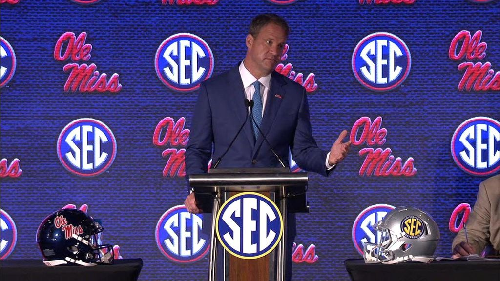 Kiffin explains why Corral will build consistency