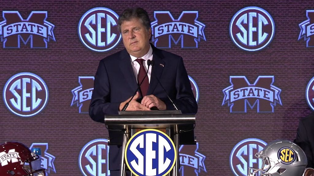Leach talks about the great example Bowden provided