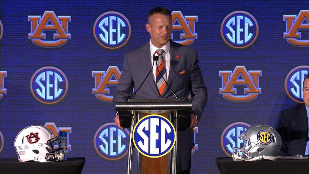 Harsin says every detail matters in pursuit of winning