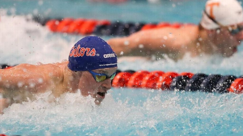 Pressure to be great leads Friese to Olympics