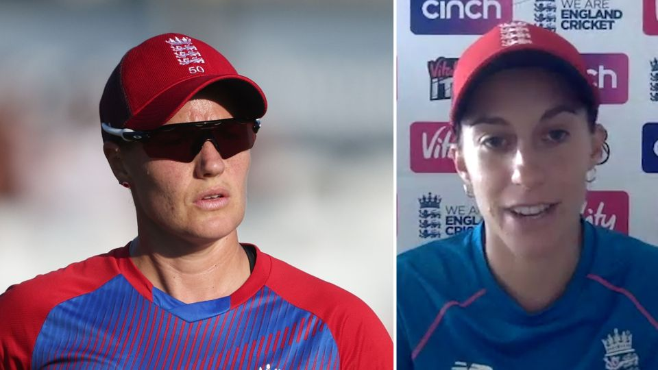dm 210903 INET CRIC ENG Presser Special feeling to open the bowling with Brunt Farrant 20210903 GLOBAL