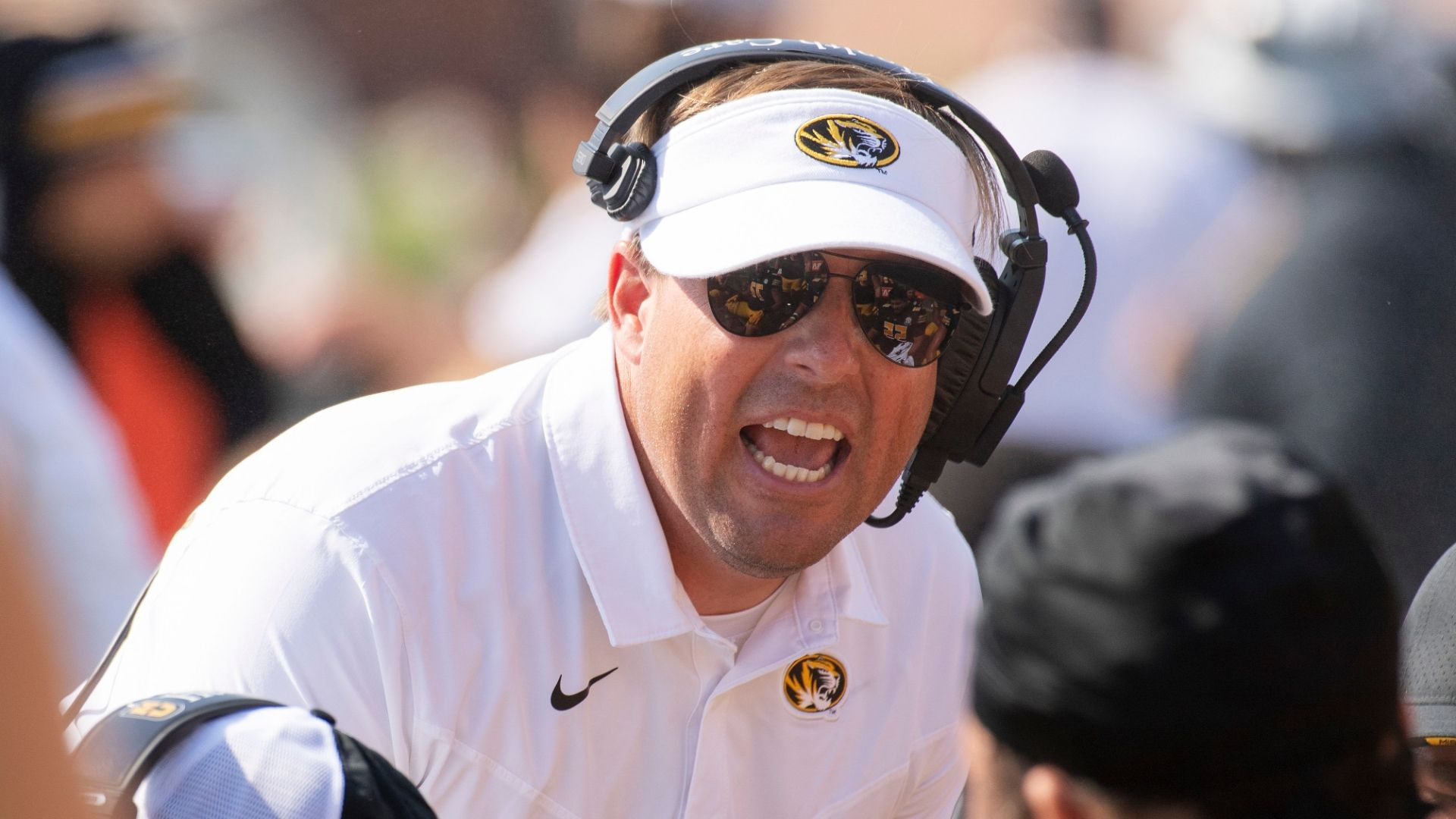 BC special teams, offensive line concerns for Mizzou