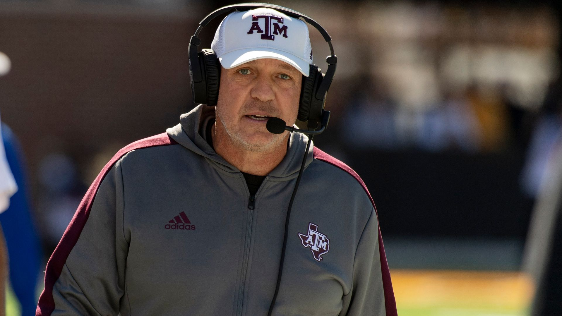 Fisher, Aggies are focusing on every detail at practice
