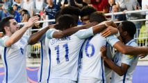 Venezuela U20s 0-1 England U20s: England end 51 years of hurt