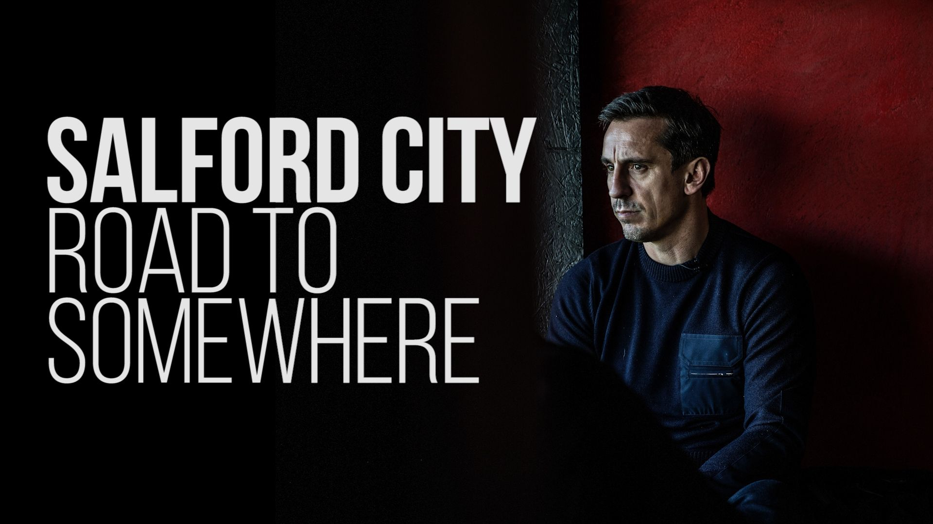 Neville & Scholes: Dreaming big with Salford City