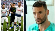 Lloris: Spurs aren't a young team now, we must win trophies