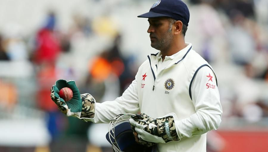 msdhoni-rise-of India in Test-Cricket-KreedOn