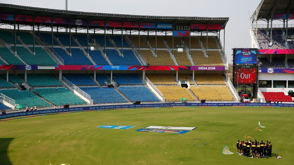 Ticket fiasco at World T20 as fans are locked out of near-empty stadium in  Nagpur | Cricket | ESPNcricinfo.com