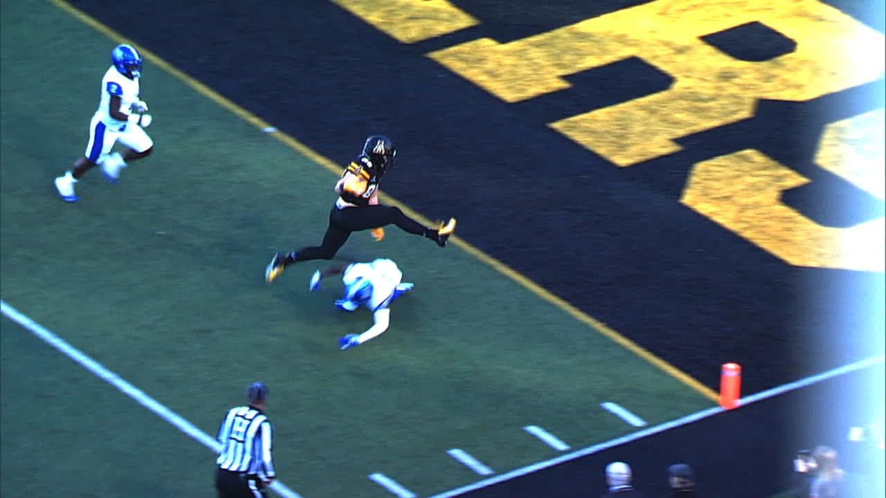 App State beats Georgia State, sets up showdown with Troy