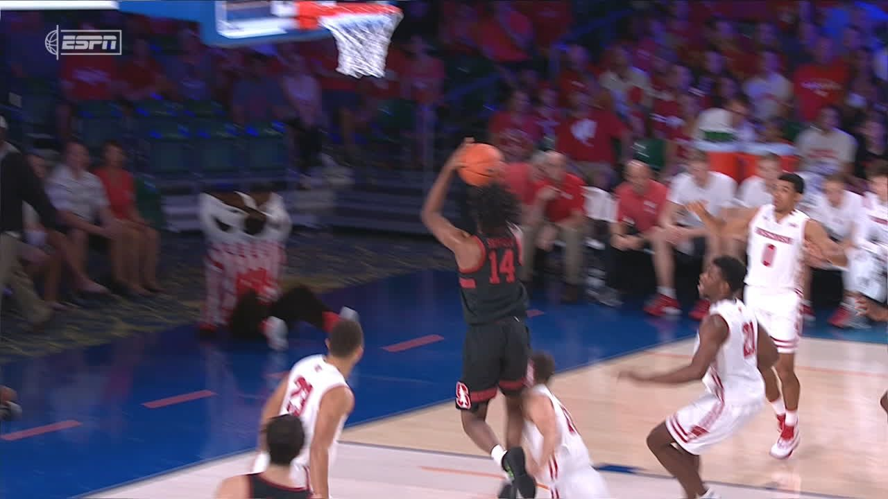 Marcus Sheffield made Layup.