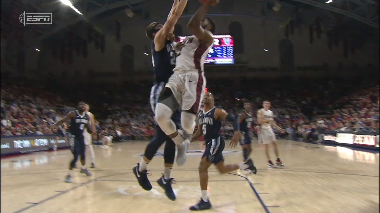 Penn's Woods finishes through contact