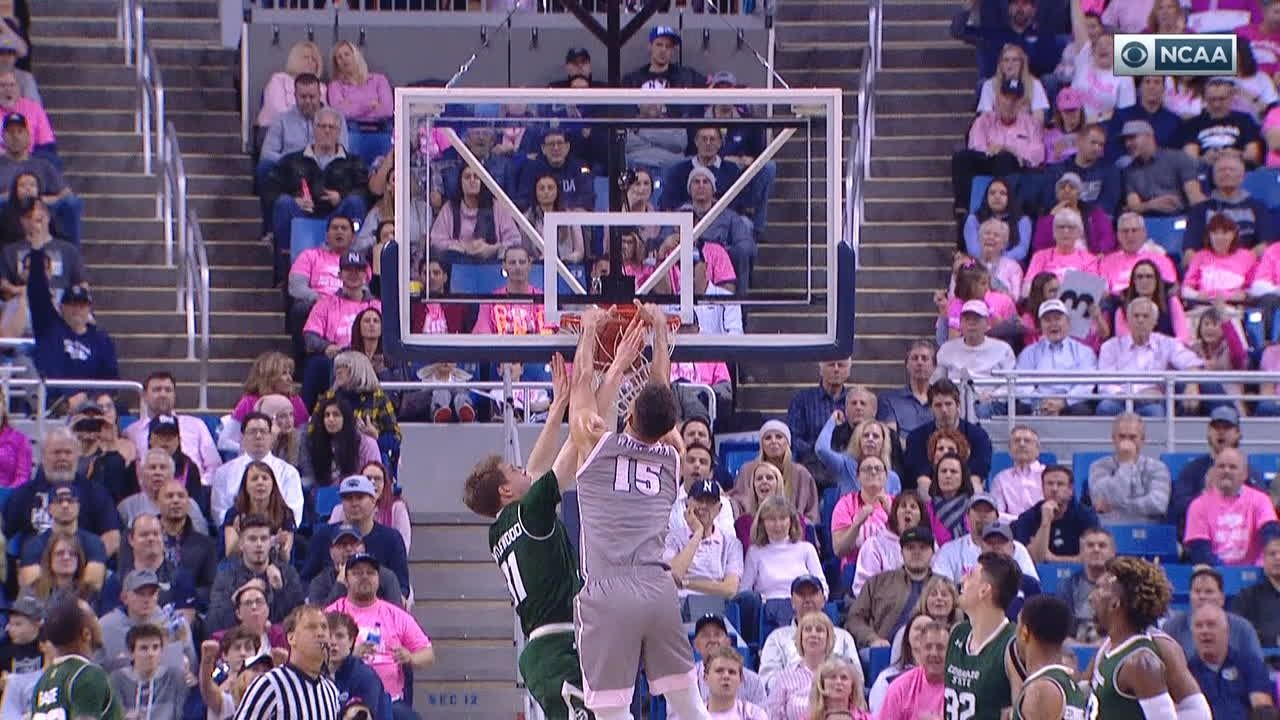No. 7 Nevada romps to 100-60 win over Colorado State