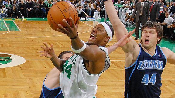 Celtics Vs Jazz Game  Boston Celtics Blog Espn