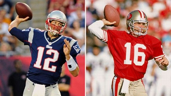 Better quarterback  Brady or Montana  - Stats   Info- ESPN 7ea270d2fbbb9