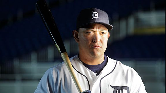 Detroit Tigers' Miguel Cabrera opens up about his fear of ...